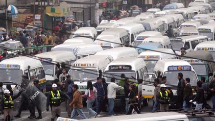 ¿Cuánto dinero gastan los limeños para movilizarse debido al tráfico?