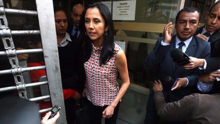 Las 10 frases que dejó la carta enviada por Nadine Heredia desde prisión