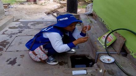 Amplían emergencia sanitaria por 90 días para atender casos de dengue