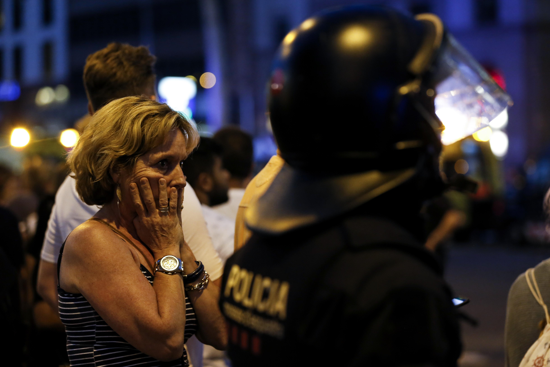 Todo lo que sabe del atentado en La Rambla de Barcelona
