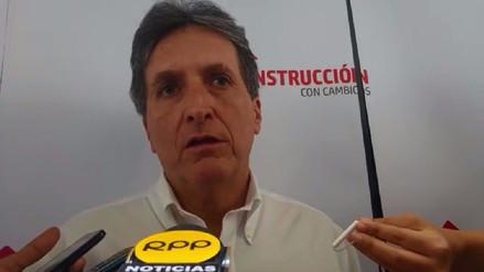 Gobierno invertirá más de S/ 8 mil millones para reconstruir Piura