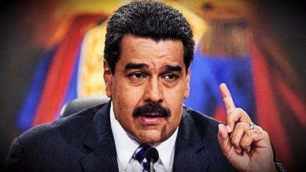 Maduro condenó atentado en Barcelona y expresó su solidaridad a España