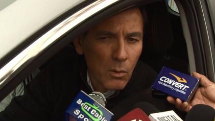 Gustavo Zevallos aclaró el panorama de los refuerzos en Alianza Lima
