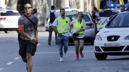 """""""Todo es un caos"""": el testimonio de una peruana en Barcelona"""
