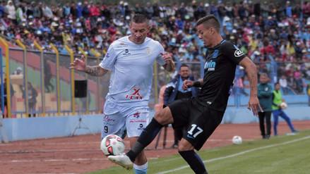 En Vivo | Alianza Lima pierde 1-2 de visita contra Real Garcilaso