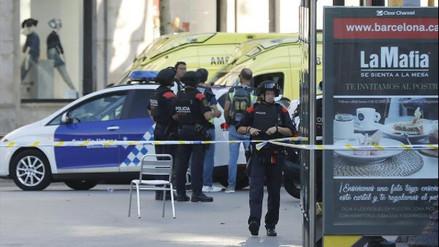Detienen a una tercera persona vinculada a los atentados de Cataluña