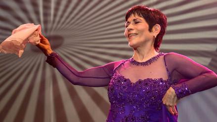 Cecilia Barraza cantará por primera vez en el Gran Teatro Nacional