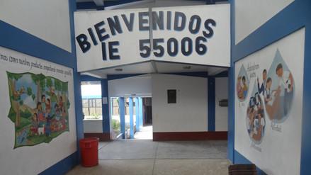 Estudiantes en riesgo de perder año escolar por huelga de profesores