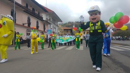 En lo que va del año reportan 40 fallecidos por accidentes de tránsito en Cajamarca