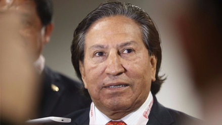 Nueva investigación se le abre a Alejandro Toledo