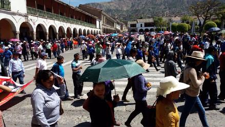 Congelan cuentas bancarias de cinco UGEL de Ayacucho