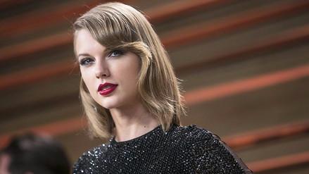 Taylor Swift abandona sus redes sociales