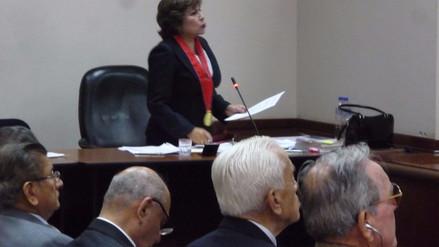 El Poder Judicial condenó a dos exmilitares por el caso Los Cabitos