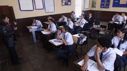 Perú gasta US$ 1,100 por estudiante, 12 veces menos que Finlandia