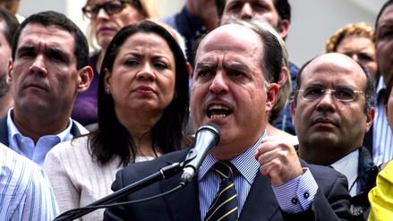El Parlamento venezolano desconocerá su disolución y sesionará este sábado