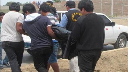 Chimbote: joven madre se suicida tras tomar potente veneno