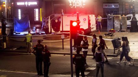 Infografía | En estas ciudades se cometieron atentados con atropellos