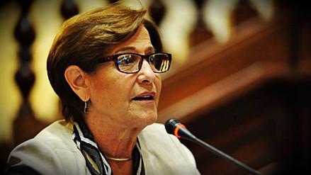 La Comisión Lava Jato del Congreso citará a la exalcaldesa Susana Villarán