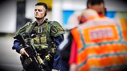 Ataque en Finlandia es investigado por motivaciones terroristas