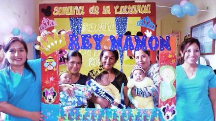 Chiclayo: eligen al ´Rey mamoncito zañero 2017´