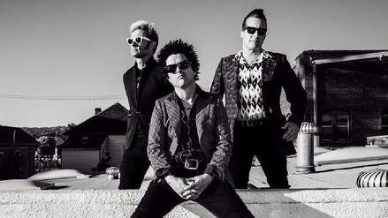 Green Day lanza videoclip en contra de mensajes de odio de Donald Trump