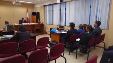 Condenan a exfuncionario del municipio de Pátapo por peculado