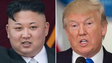 Pyongyang dice que su programa nuclear solo es una amenaza para los Estados Unidos