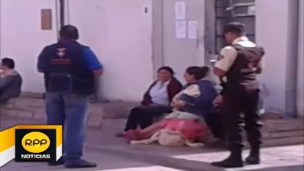 Denuncian presunta negligencia médica en hospital de Trujillo