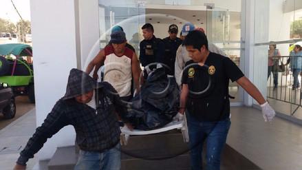Turista limeño muere mientras practicaba Sandboard en Huacachina
