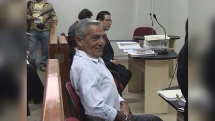 Alistan lectura de sentencia para Elidio Espinoza por 'Escuadrón de la Muerte'