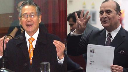 Fujimori, Montesinos y otros sentenciados no han pagado la reparación civil
