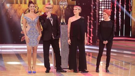 El Gran Show | Ya se conocen a las parejas finalistas