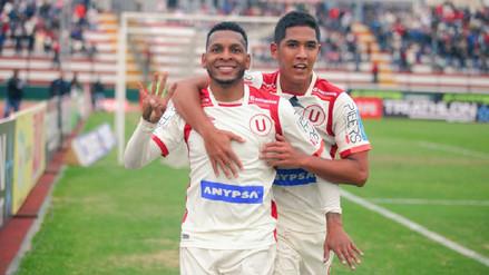 Con gol al último minuto, Universitario derrotó 3-2 a Unión Comercio
