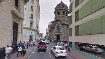 De jirón Miró Quesada a Santa Rosa de Lima: ¿por qué se cambió de nombre?