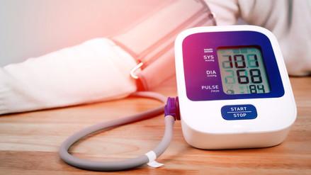 La hipertensión arterial no es solo una enfermedad de adultos mayores