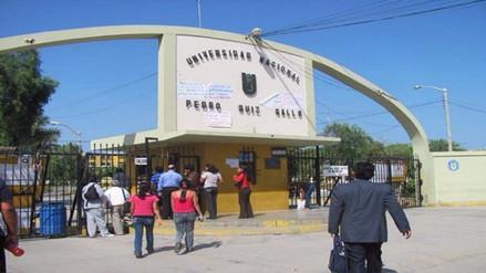 Investigan fallas en construcción de dos edificios de Universidad Pedro Ruiz