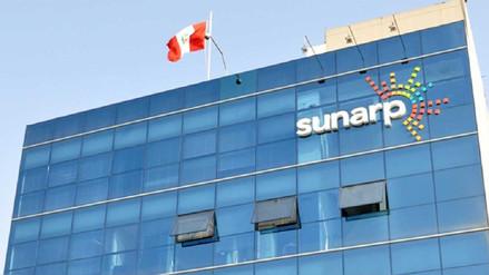 El 88.8% de viviendas del país tiene título inscrito en Sunarp