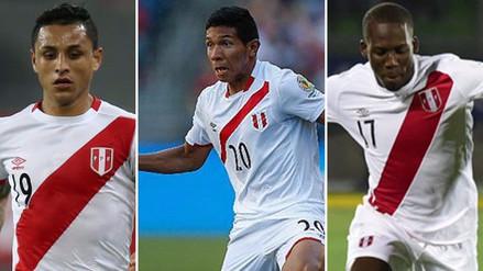 El posible 11 titular de Perú para enfrentar a Bolivia en el Monumental
