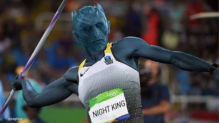 Memes: los campeones olímpicos de Game of Thrones 7x06