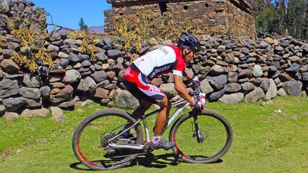 Conoce la ruta del Génesis Inka MTB, el 'Dakar del Ciclismo'