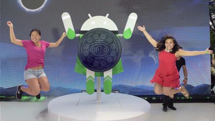 ¿Cuándo llegará la actualización de Android Oreo para tu celular?