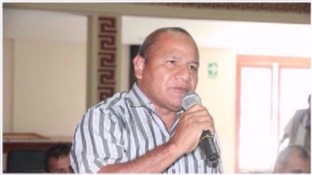 Este miércoles será audiencia de alcalde de Jayanca por peculado