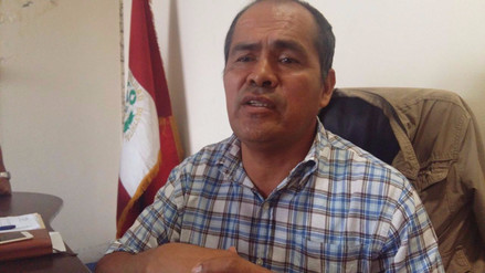 Alcalde de Leonardo Ortiz advirtió que marcharán por obras de reconstrucción