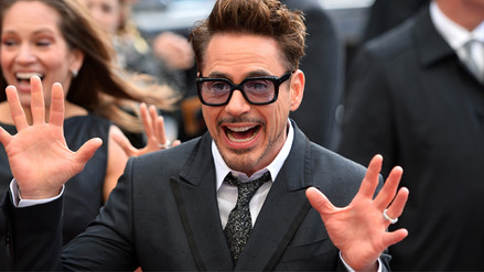 """The Voyage of Dr. Dolittle"": Robert Downey Jr. revela elenco del remake"