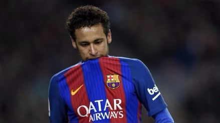 Barcelona demandó a Neymar por incumplimiento de contrato