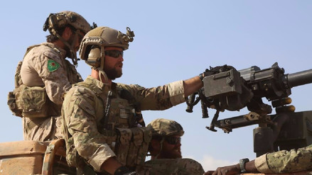 ¿Cuánto le cuesta a Estados Unidos la guerra en Afganistán?