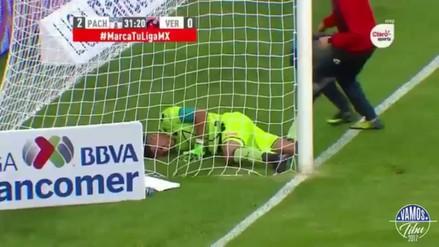 Pedro Gallese sufrió lesión y enciende las alarmas en la Selección Peruana