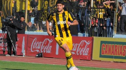 Quién es Gabriel Leyes, el nuevo delantero que fichó Alianza Lima