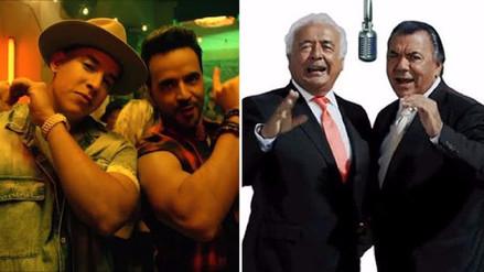 'Despacito' superó el récord de 'La Macarena'