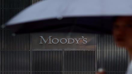 Moody's reafirmó calificación crediticia del Perú en A3